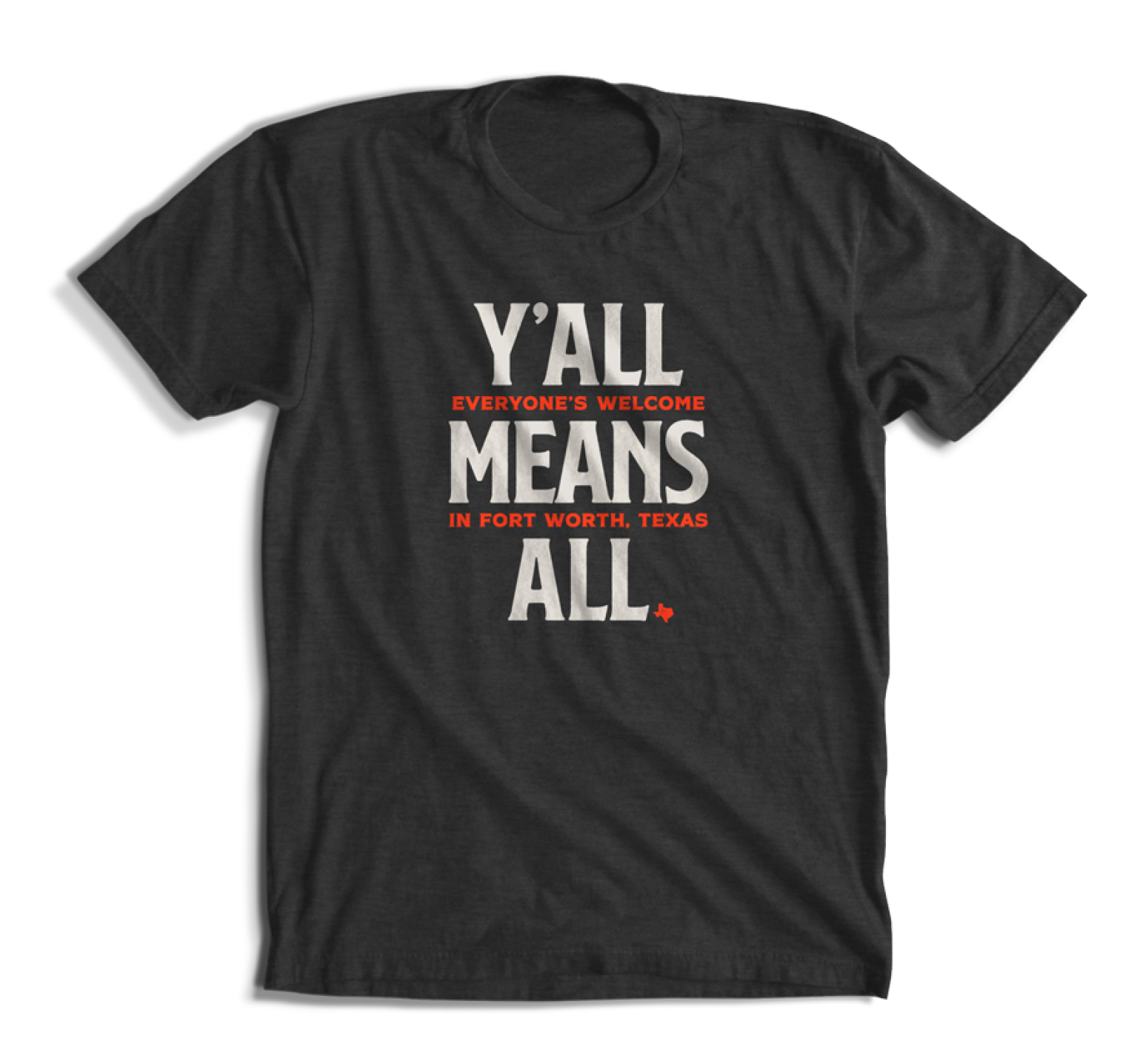 Y'all Means All Shirt